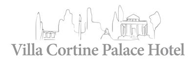 Villa cortine logo